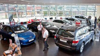 Отмена техосмотра для новых автомобилей