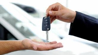 Продать авто без ОСАГО и диагностической карты